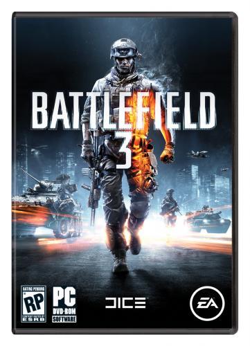 PC-Download - Battlefield 3 für ~ 7 €  @Amazon.com