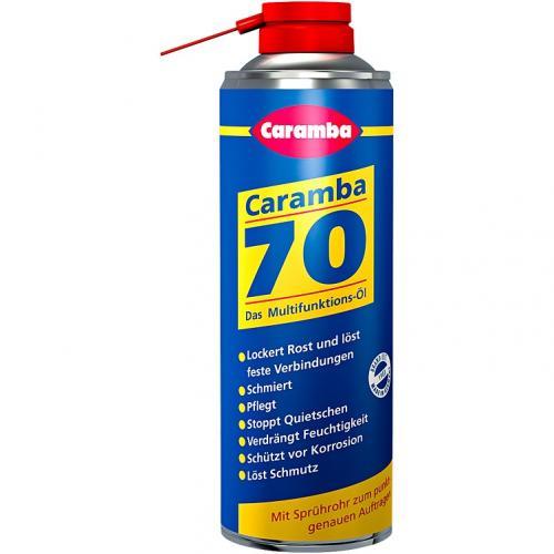 Caramba 70 Multifunktions-Öl plus 50% ≠   300 ml  2,50 € @ POLO (On- und Offline) Online zzgl. 4,95 € Versand