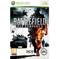 (UK) Battlefield: Bad Company 2 [preowned - very good] (Xbox360) für 9.48€ @ play (zoverstocks)