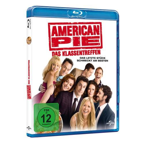 [Amazon] [Blu-Ray] - zwei Blu-Rays für EUR 14,- [2für14]