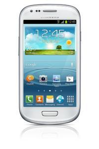 Samsung Galaxy S III mini GT-I8190 8 GB - Marble White (Ohne Simlock) für nur 249,- EUR inkl. Versand!
