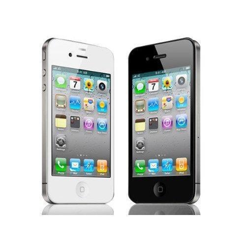 Iphone 4S in schwarz und weiss als MP OHA Deal heute zu 459,99€ w.Neu Ware
