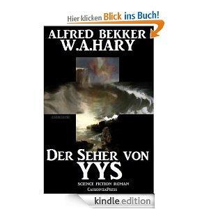 [Amazon Kindle Edition] Gratisbuch: Der Seher von Yys (Science Fiction Thriller)