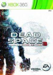 DEAD SPACE 3 Limited Edition Xbox360 / PS3 45€ inkl. Versand - deutsche Version