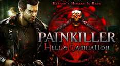 [STEAM] Painkiller: Hell and Damnation für 5,44€ bei GMG