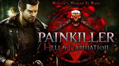 [STEAM] Painkiller: Hell and Damnation für 5,44€ bei GMG