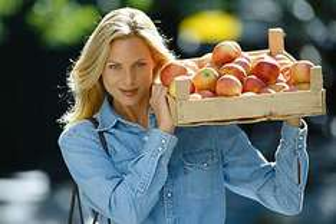 Tafeläpfel aus Deutschland 5Kg 2,99€ bei Netto [ohne Hund] am 02.03.2013