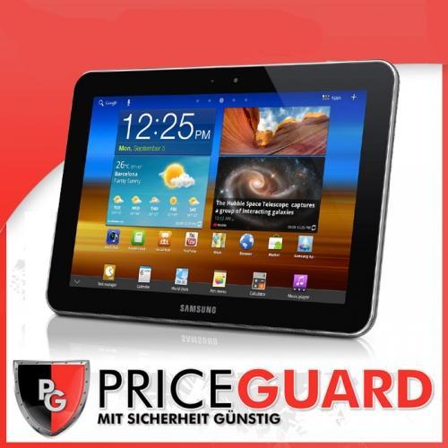 Samsung Galaxy Tablet 8.9 (P7320) LTE 4G, mit 16 GB inkl. Versand 299€