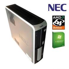 NL Sonderposten NEC PC PowerMate VL350[13035]