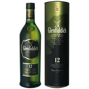 Glenfiddich 12 Jahre für 19,99€ im toom