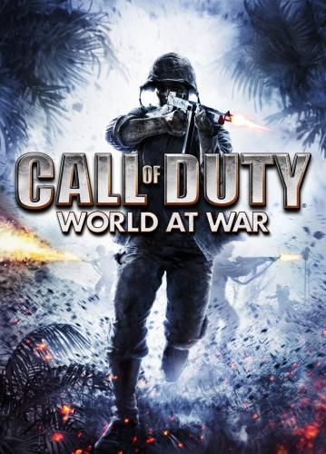 [Steam] Call Of Duty - World At War Uncut @ amazon.com für 7,57 € (Mit Gutschein für 5,67 €)