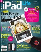 12 Zeitschriften Kostenlos Testen - Jeweils 2 Ausgaben