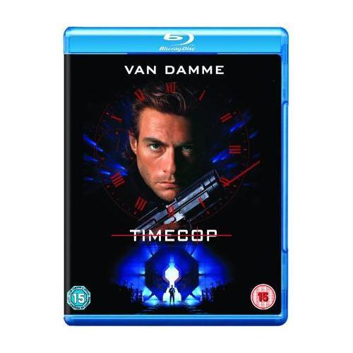 Blu-Ray - Timecop für €6,75 [@Play.com]