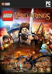[STEAM] Lego: Lord of the Rings Key bei Gamefly.co.uk