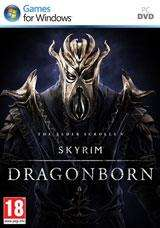 [STEAM] Skyrim Dragonborn Key  bei gametap-shop.com