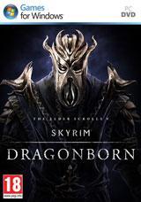 [STEAM] Skyrim Dragonborn Key  bei gametap-shop.com