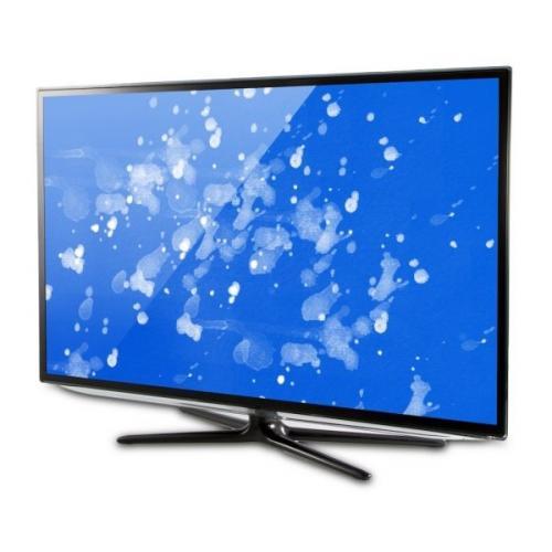 Samsung UE46ES6100 LED Full HD 3D TV für 599,95€