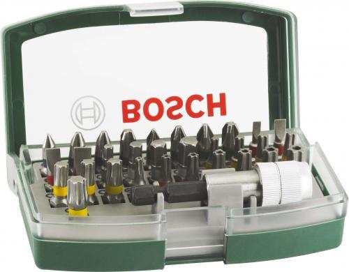 Bosch Bit Set Max Bahr(32 tlg.)