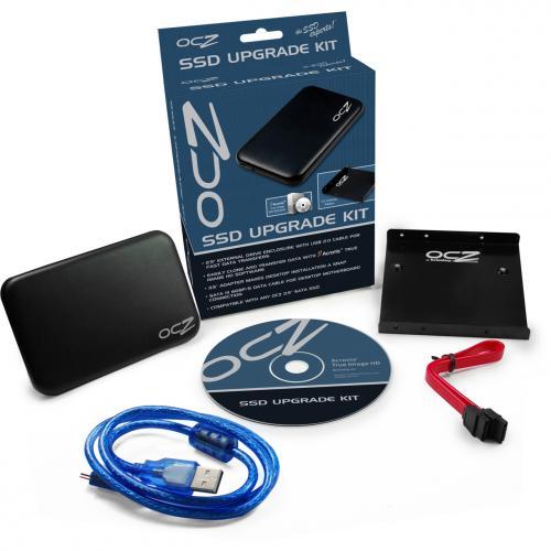"""OCZ SSD Upgrade KIT @ Mindfactory """"MINDSTAR"""""""