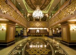 """1 Woche 5 Sterne Hotel Türkei All-Inklusive mit guten Bewertungen und 93 % Weiterempfehlungsquote - Holidaytest: """"Sehr gut"""""""