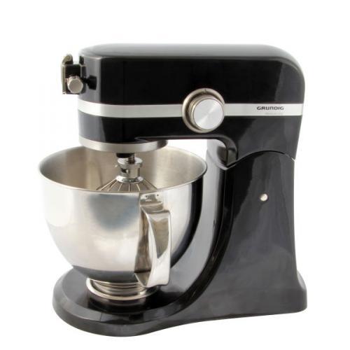 Jetzt noch günstiger: Grundig UM9140 Küchenmaschine für €167.69€ inklusive Versand