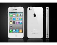 Apple iPhone 4S 16GB, Weiß - Idealo 8% Rabatt 474 Euro