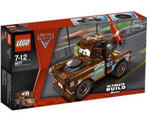 """LEGO Cars 2 """"HOOK"""" 8677 für 19,99€ bei Pfennigpfeiffer"""