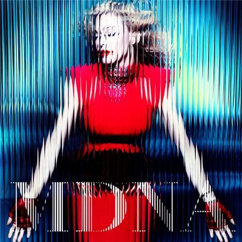 "CD - Madonna ""MDNA"" für €2,49 [@Play.com]"
