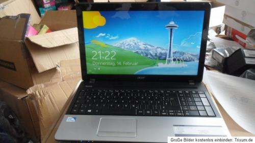 Acer Aspire E1-531-B9608G50Mnks mit WINDOWS 8 für nur 356,- EUR inkl. Versand! [Vorführgerät]