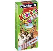 Vitakraft Kräcker 2+1 Gratis 0,99 € bei Das Futterhaus
