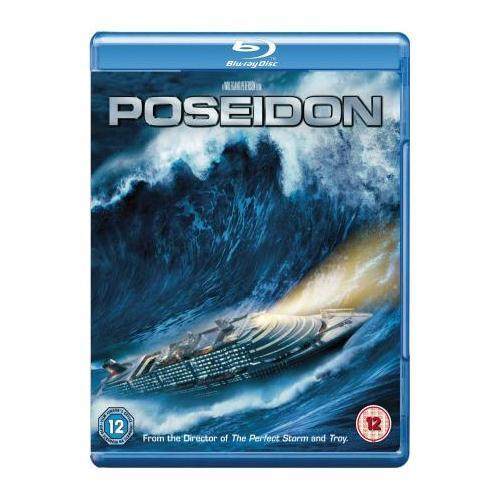 Blu-Ray - Poseidon für €4,99 [@Play.com]