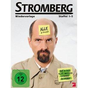 Stromberg Staffel 1-5 bei Amazon für 24,99€
