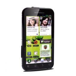 Motorola Defy+  grey VF für 129,95€ + evtl. QIPU statt 157,00 €
