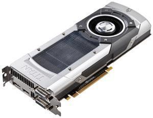 NVIDIA GTX TiTAN 6GB DDR5 - 30 Euro Ersparnis