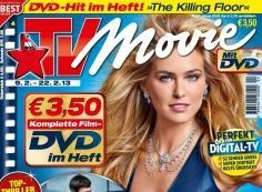 TV Movie mit DVD wieder da - 75€ Besthoice Gutschein zu 91€ Kosten