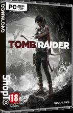 [STEAM] Tomb Raider (PC) (Download) für 23 EUR @Shopto