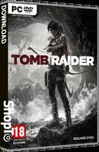 [STEAM] Tomb Raider (PC) (Download) für 23 EUR @Shopto