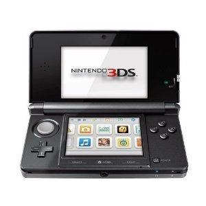 Nintendo 3DS @ Amazon WHD 116€ WIE NEU