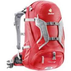 Deuter Trans Alpine 30 fire für 64,95 € (Idealo: 79,95 €) @Teamalpin