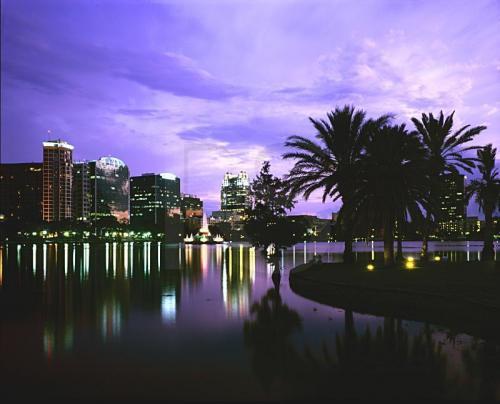 Reise: 7 Tage Florida/ Orlando