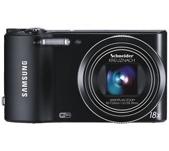 Samsung Electronics WB150F