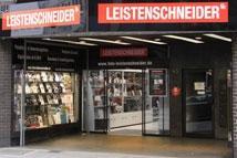 [LOKAL] Passfotos ab 5 Euro, Bewerbungfotos ab 9 Euro bei LEISTENSCHNEIDER - Düsseldorf