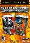 [STEAM] Supreme Commander Gold Edition - Hauptspiel + Addon bei Gamersgate.com