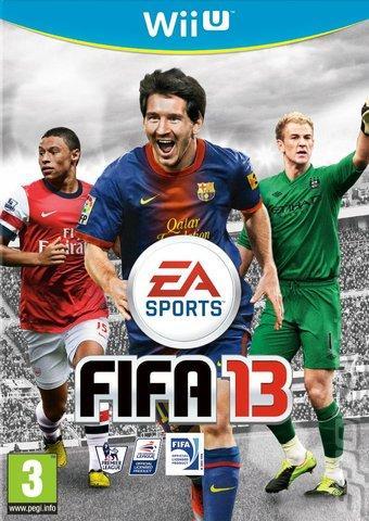 [Wii U] Fifa 13 bei Amazon auf 34,99€ reduziert!