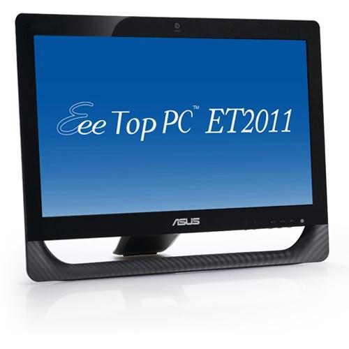 Asus Eee Top 2011E-B037E 50,8cm E5800/2GB/500GB/W7HP/Black @ Mindfactory *MINDSTAR*