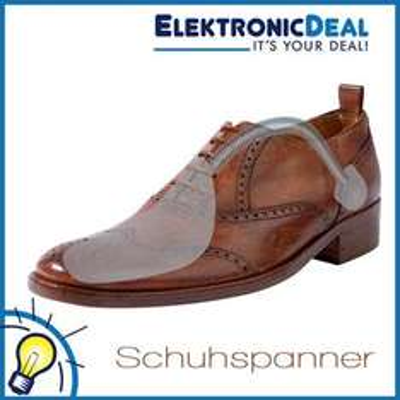 1 Paar Unisex Schuhspanner für nur 1,19 EUR inkl. Versand!