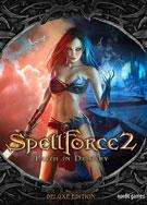 [Steam] SpellForce 2: Faith in Destiny - Digital Deluxe Edition für 5€ @ GMG
