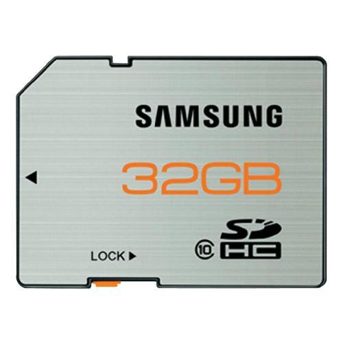 Samsung SDHC Karte 32GB Class 10 17,99 € @ Ebay WOW inkl Versand