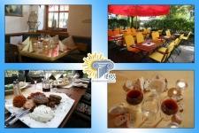 25,-- Euro Restaurant Ilios