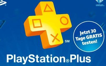 30 Tage PSN+ Mitgliedschaft gratis via Facebook(Wieder da)